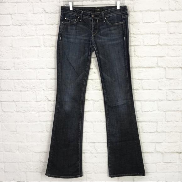 Kasil Denim - Kasil Heritage 1968 Devoted Cairo Bootcut Jeans 27